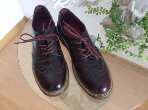 8cdac8b07 Zapatos brogue de Deichmann a precios razonables| Segunda mano | Prelved