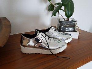Schnürer Loafer von Zign Gr 39