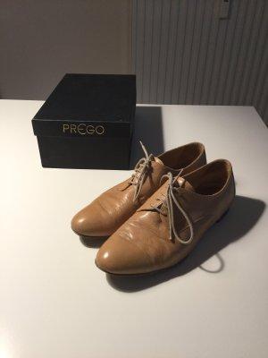 Schnürer von Prego