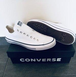 Schnürlose Converse