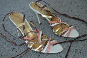 Schnürpumps von H&M 41 trendige Farben