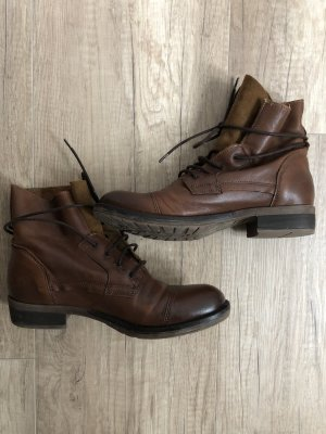 finest selection f8f70 c3989 Schnürr-Boots/ Stiefeletten
