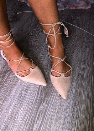 Sandales multicolore