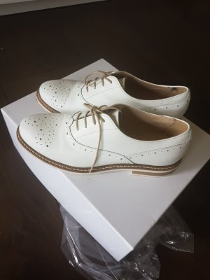 Pier one Scarpa Oxford multicolore Pelle