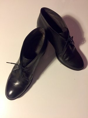 Liebeskind Chaussures à lacets noir