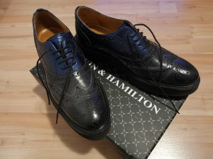Melvin & hamilton Low Shoes multicolored