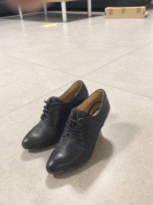 Pier one Lace Shoes black