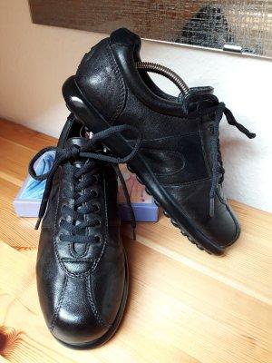 Camper Sneaker stringata nero