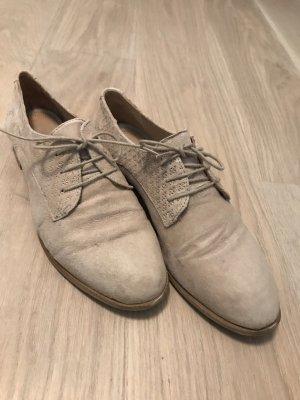 Helen Billkrantz Zapatos estilo Oxford multicolor