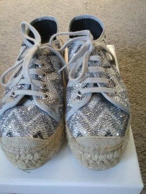 Andrea Sabatini Sneakers met veters veelkleurig