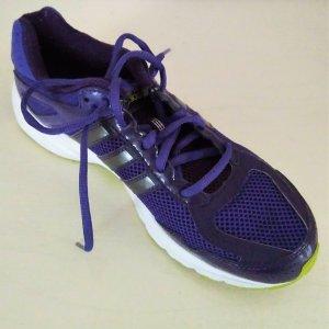 Adidas Sneaker stringata multicolore Fibra tessile