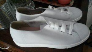 Marc Cain Sneaker stringata bianco