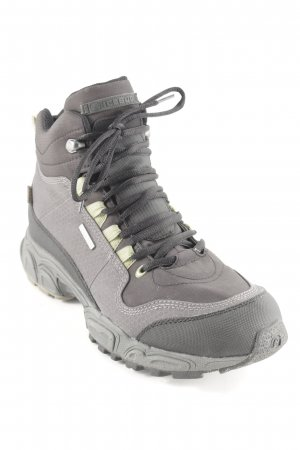 Lace-up Boots multicolored athletic style