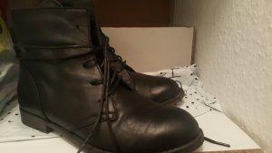 Schnur Boots Gr.36