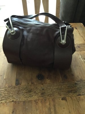 Lloyd Bowling Bag brown