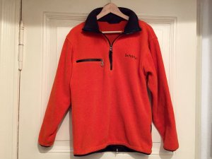 Schöffel Fleece Pullover, Polartec/Thermal Pro, Gr. S