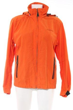 Schöffel Chaqueta para exteriores naranja claro estilo deportivo