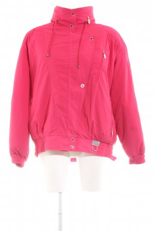 Schöffel Outdoorjacke pink Casual-Look
