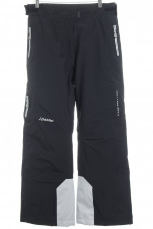 Schöffel Snow Pants black-light grey athletic style