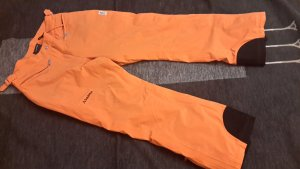 Schöffel Skihose in orange