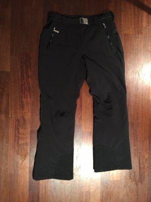 Schöffel Pantalone da neve nero