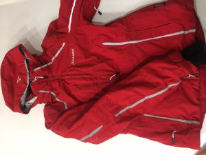 Schöffel Sports Jacket red