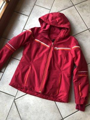 Schöffel Outdoor Jacket magenta