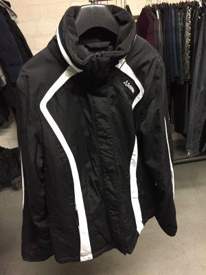 Schöffel Chaqueta de invierno negro