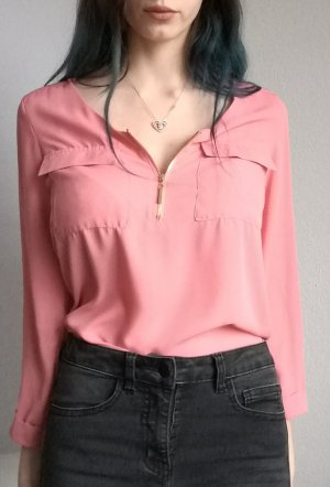 ❤️ Schön fallende Bluse ❤️ sexy und edel
