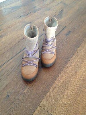 Schön kuschelige Napapijri Plateau Boots