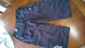 Schöne 3/4 Adidas Sporthose