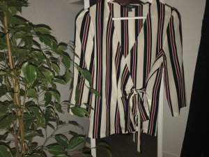 Primark Wraparound Blouse multicolored