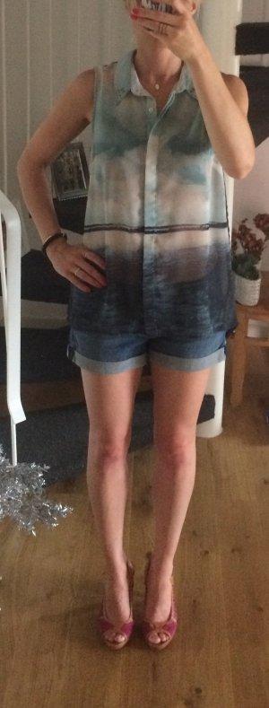 Schöne ärmellose Bluse von Vero Moda