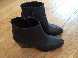 Schöne Ankle Boots Zara 40
