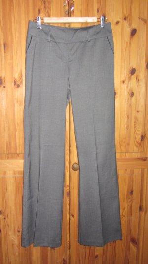 Schöne Anzughose, grau – Gr. 38