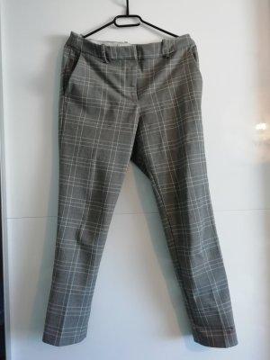 H&M Pantalon de costume multicolore