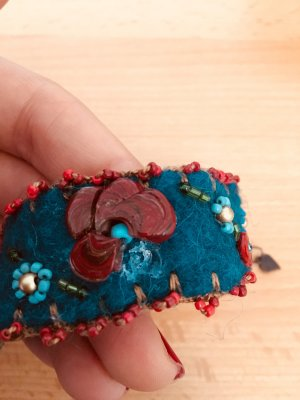 Schöne armband! Handmade