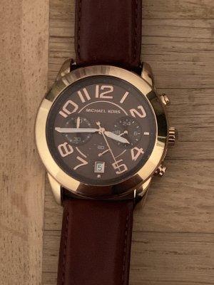 Schöne Armbanduhr von Michael Kors