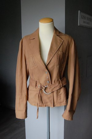 Schöne, ausgefallene Jacke von Marc Aurel - Original - Gr. 40 - Frühling
