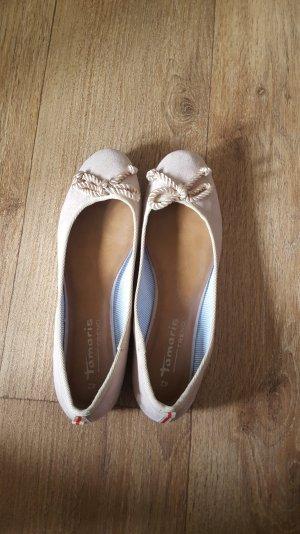 Schöne Ballerinas von TAMARIS Gr. 42