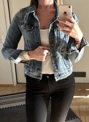 Schöne Basic-Jeansjacke von h&m