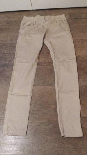 Pantalón de camuflaje beige