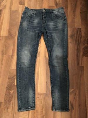 Schöne bequeme Jeans