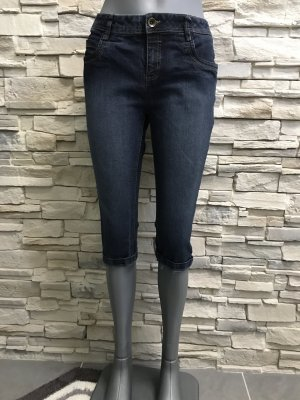 C&A 3/4-jeans donkerblauw