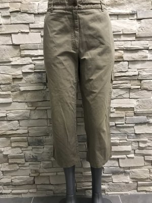 Hennes Collection by H&M Capris camel