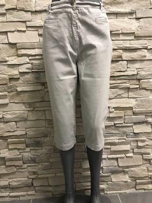 Joy Bermudas light grey