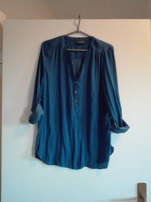 Schöne blaue Bluse von C&A