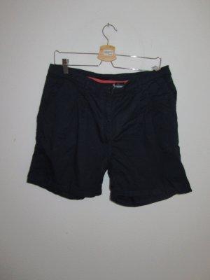 schöne blaue H&M Shorts