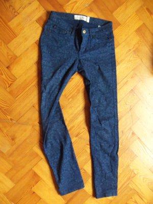 Schöne blaue Hose von H&M