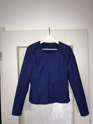 Schöne blaue Jacke/Blazer in Größe S
